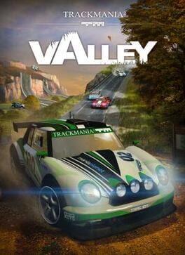 TrackMania 2: Valley