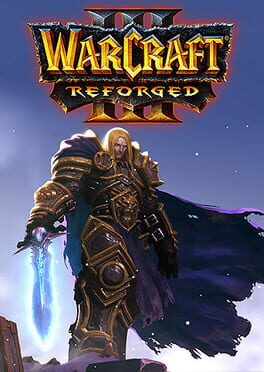Countdown to Warcraft III: Reforged