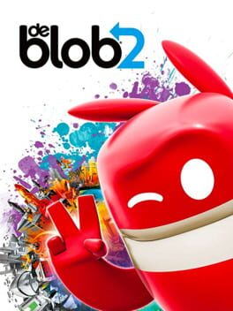 de Blob 2 switch Cover Art