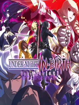Under Night In-Birth Exe:Late[st]