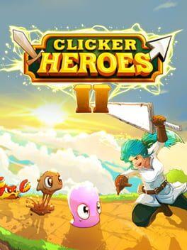 Clicker Heroes 2 (2018)