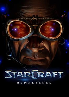 StarCraft: Remastered - Press Kit