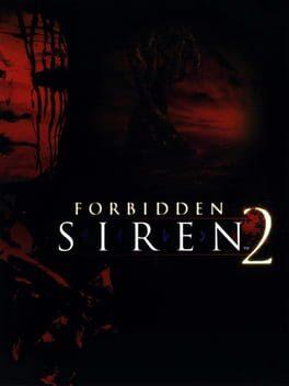 forbidden siren concept art