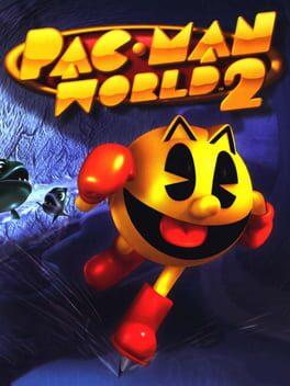 Pac-Man World 2