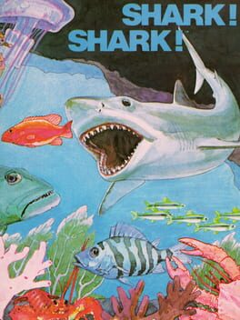 Shark! Shark!