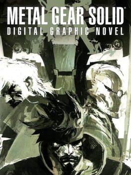 Metal Gear Solid: Digital Graphic Novel