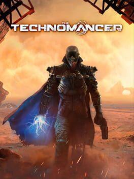 The Technomancer cover