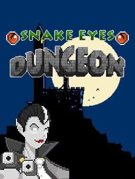 Snake Eyes Dungeon