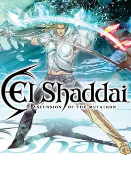 El Shaddai: Ascension of the Metatron