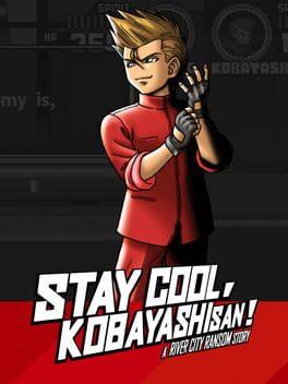 Stay Cool, Kobayashi-san!