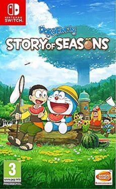 New Story of Seasons