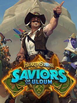 Hearthstone: Saviors Of Uldum