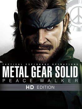 Metal Gear Solid: Peace Walker - HD Edition