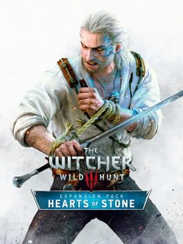 The Witcher 3: Wild Hunt - Hearts of Stone