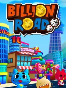 Billion Road