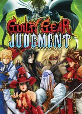 Guilty Gear Judgment