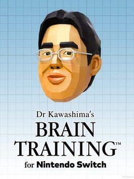 Dr Kawashima's Brain Training for Nintendo Switch