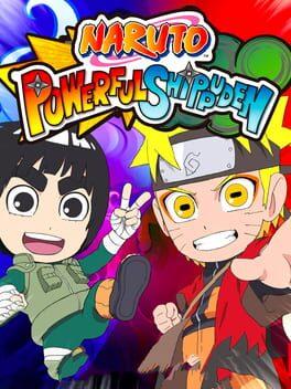 Naruto: Powerful Shippuden