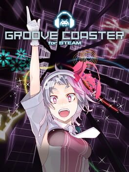Groove Coaster for Steam