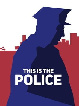 This Is the Police cover