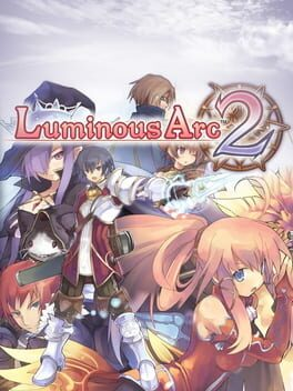 Luminous Arc 2