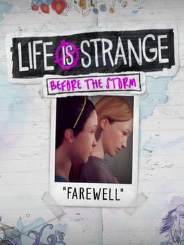 Life is Strange: Before the Storm - Bonus Episode: Farewell