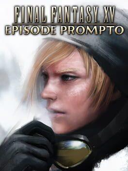 Final Fantasy XV: Episode Prompto
