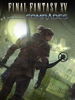 Final Fantasy XV: Multiplayer Expansion - Comrades