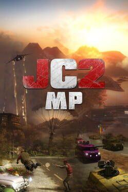 Just Cause 2: Multiplayer Mod
