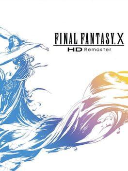 Final Fantasy X: HD Remaster
