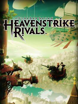 Heavenstrike Rivals