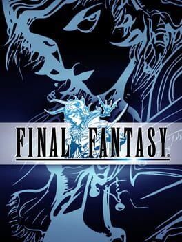 Final Fantasy: 20th Anniversary Edition