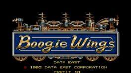 Boogie Wings