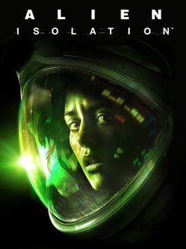 Alien: Isolation cover