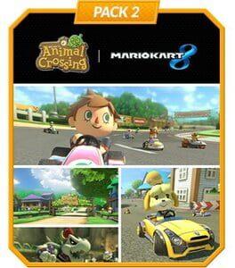 Mario Kart 8: DLC Pack Two