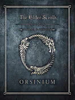 The Elder Scrolls Online: Orsinium
