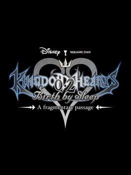 Kingdom Hearts 0.2 Birth by Sleep: A fragmentary passage