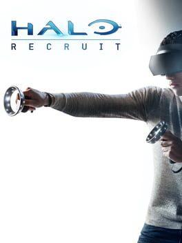 Halo: Recruit