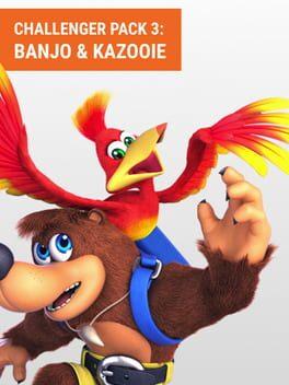 Super Smash Bros. Ultimate: Challenger Pack 3