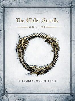The Elder Scrolls Online cover