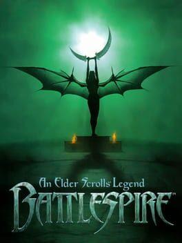 An Elder Scrolls Legend: Battlespire