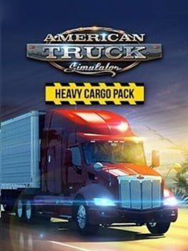 American Truck Simulator: Heavy Cargo Pack
