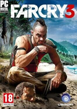 Far Cry 3: Wish You Were Here Edition