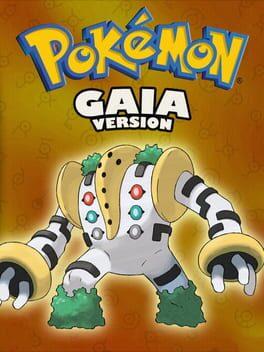 Pokémon Gaia
