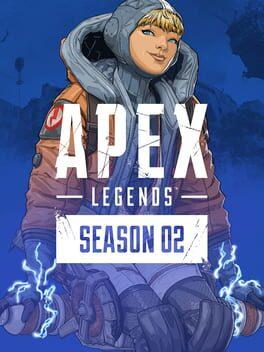Apex Legends: Season 2