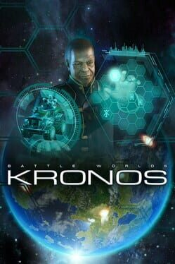 Battle Worlds: Kronos switch Cover Art