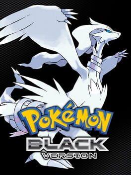 Pokémon Black