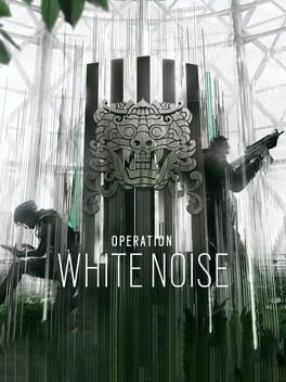 Tom Clancy's Rainbow Six: Siege - Operation White Noise