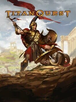 Titan Quest switch Cover Art