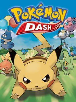 Pokémon Dash